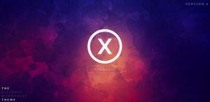 theme x